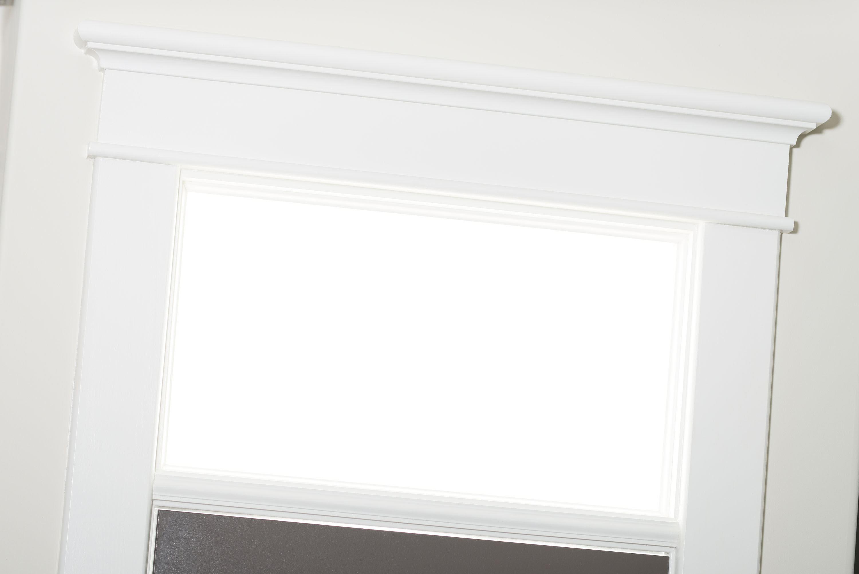 3305b 4pc Window Amp Door Header