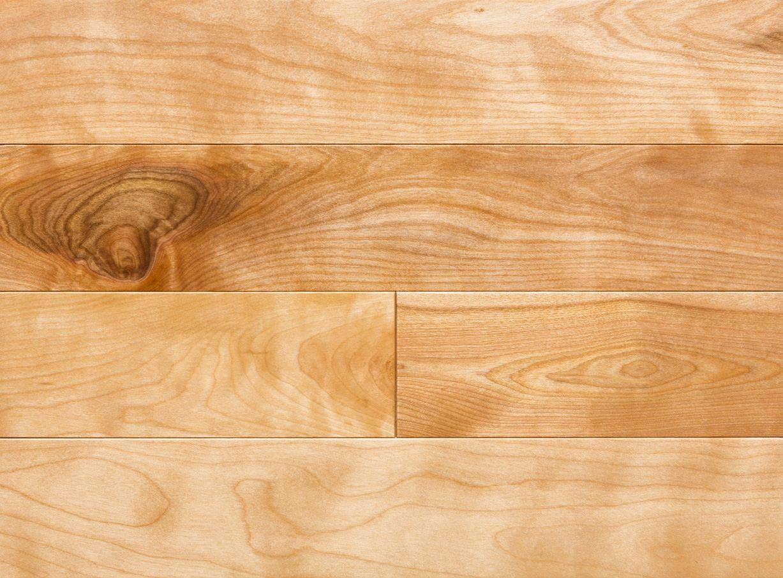 3 1 4 birch pro series hardwood flooring natural for Birch wood floor