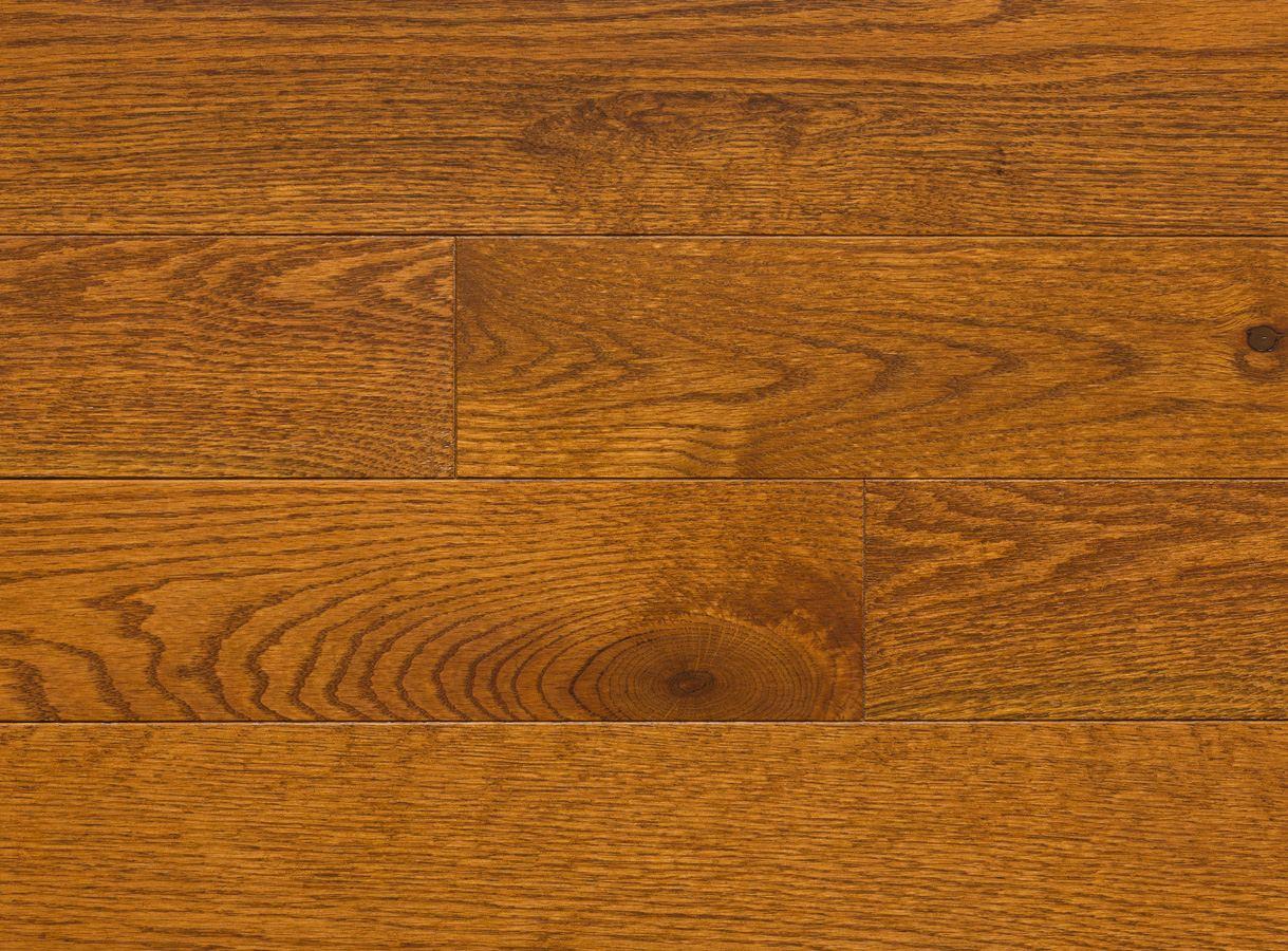 3 1 4 Oak Pro Series Hardwood Flooring Golden