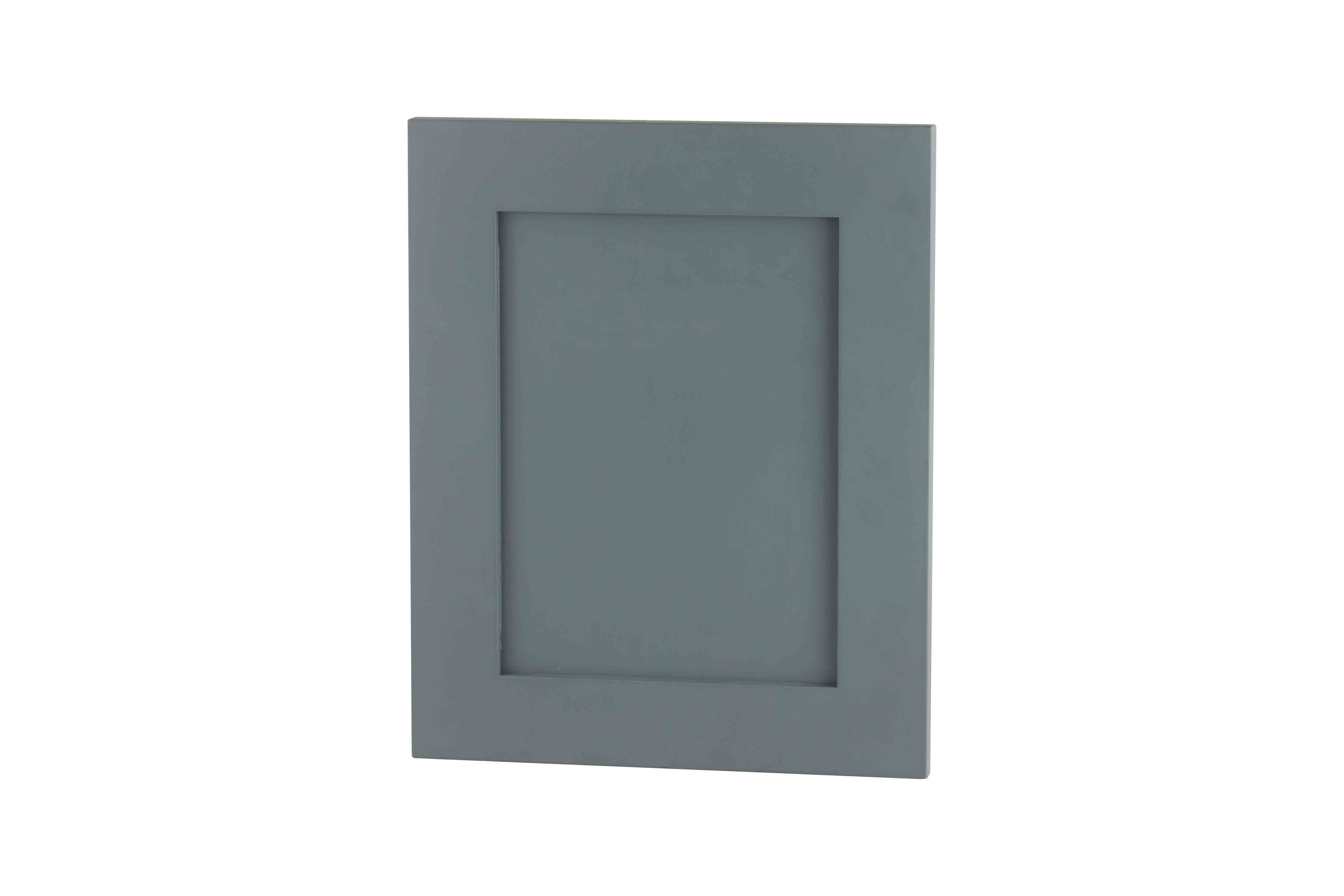 Cabinet Door Style Raised Panel Shaker Recessed