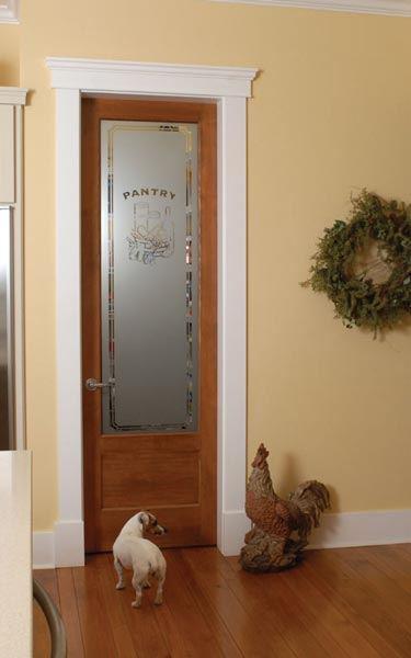 Pantry U2013 Retro French Door
