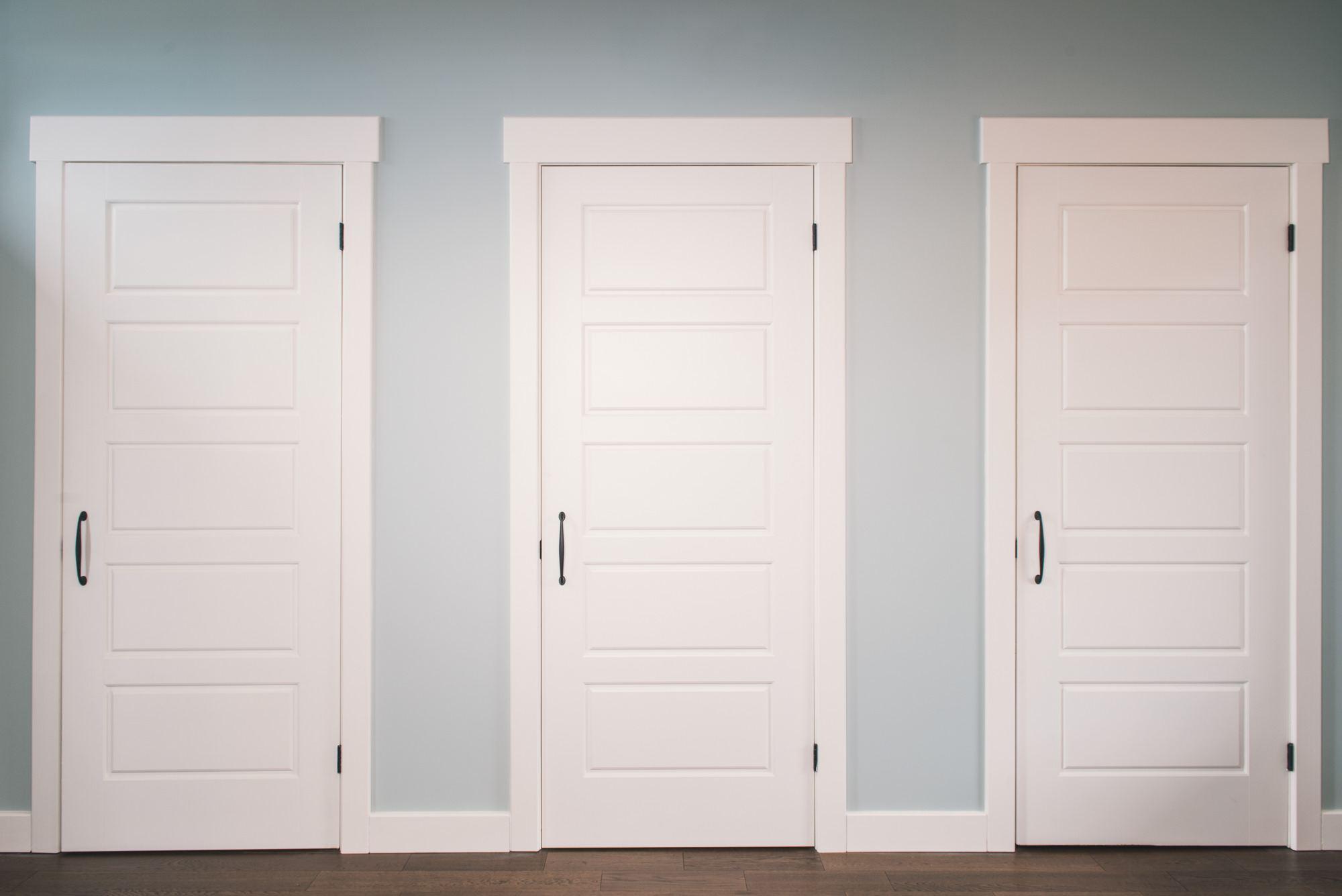 Rockport Interior Door